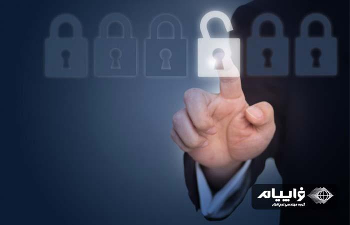 امنیت نرم افزار