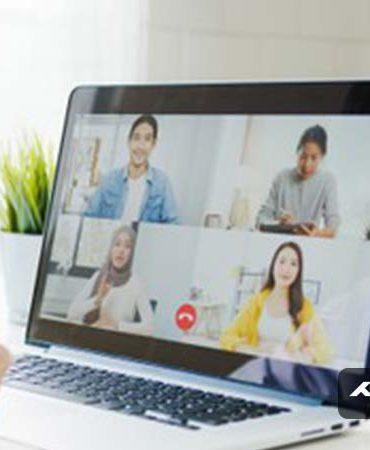 جلسات آنلاین در دوران کرونا