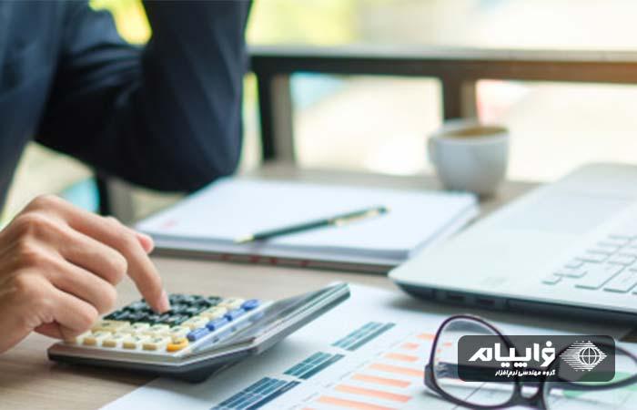 تعریف حسابداری تعهدی
