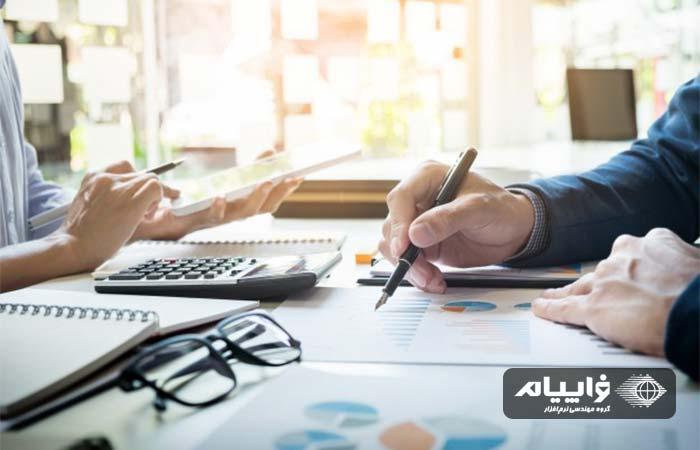 رشته حسابداری مدیریت