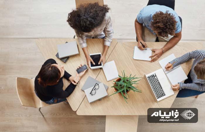 حسابداری شرکت های بازرگانی