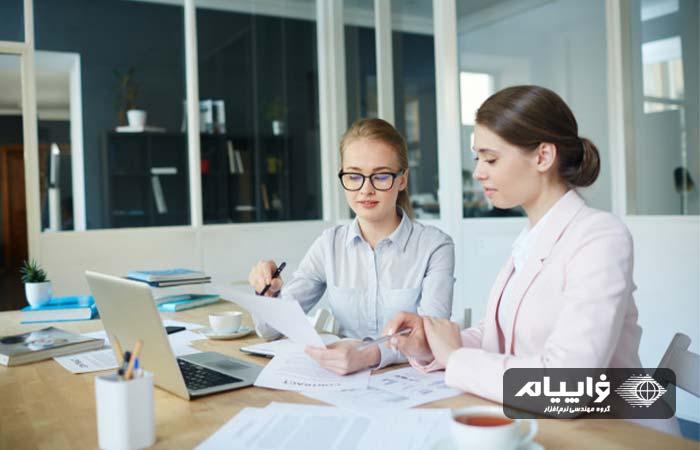مهارت حسابداری