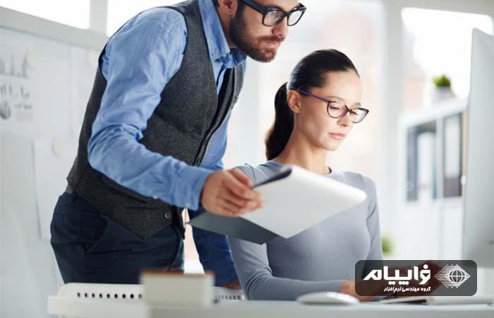 برنامه ریزی در حسابداری