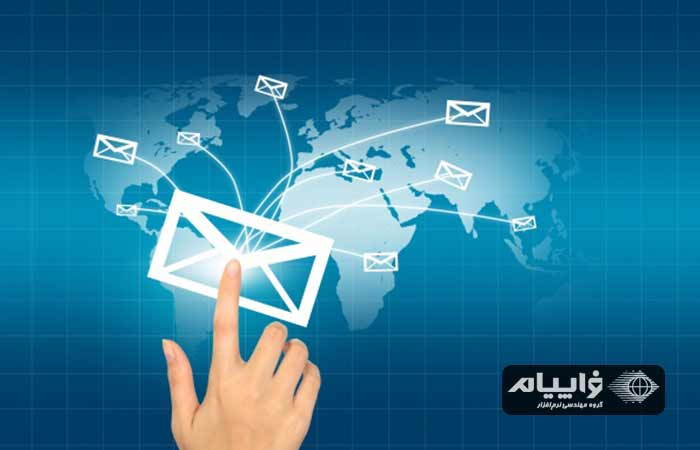 فوروارد کردن خودکار ایمیل