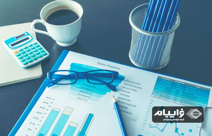 حسابداری و اکسل