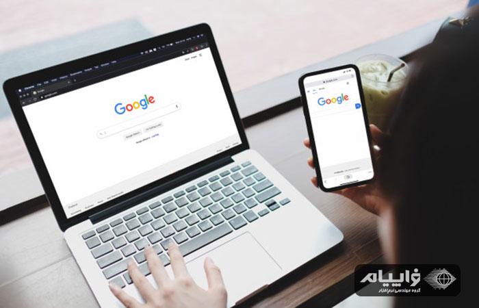 مایکروسافت و گوگل