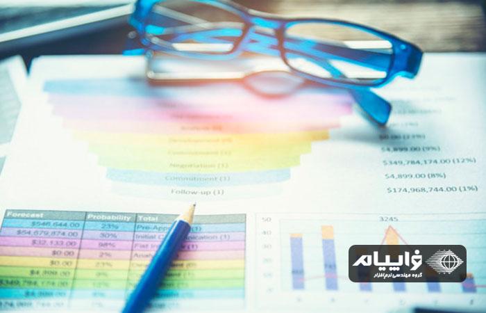 نرم افزار اکسل در حسابداری