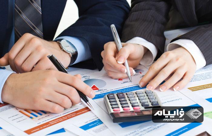 هزینه یابی حسابداری صنعتی