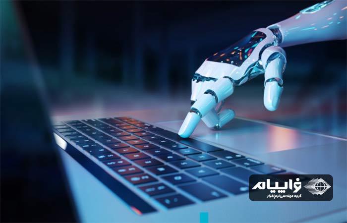 شغل های رباتی