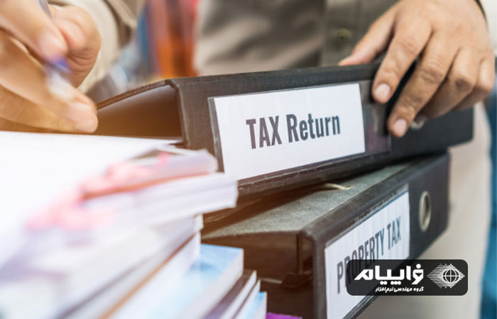 مالیات شرکت های ایرانی خارج از کشور
