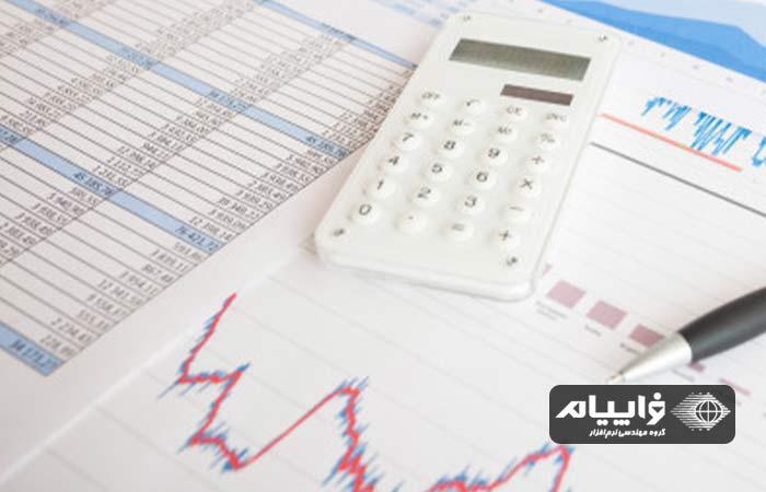 فصل های حسابداری