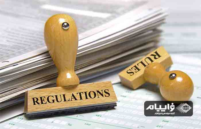 قوانین حسابداری در بیمه
