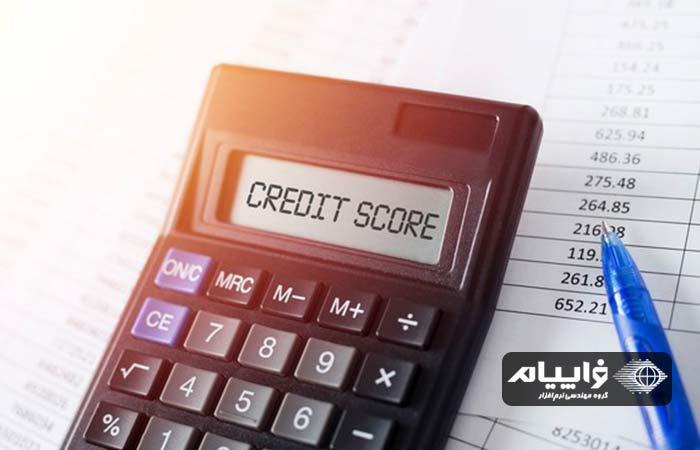ثبت مطالبات در حسابداری