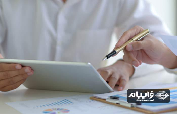 کنترل مواد در حسابداری صنعتی