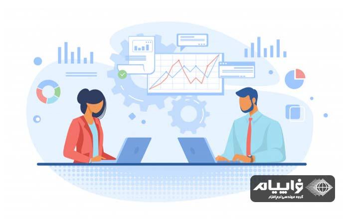 تفاوت حسابداری مالی و مدیریت