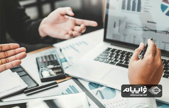 حسابداری مدیریتی چیست