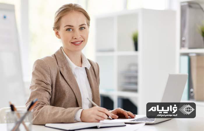 مدیریت در حسابداری