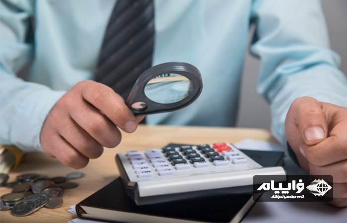 ممیز مالیاتی چیست