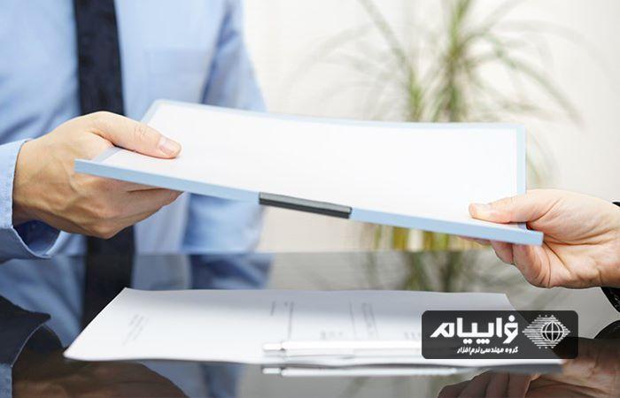 انواع قرارداد کاری