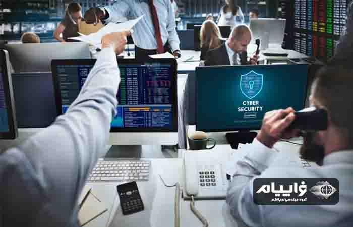 اتوماسیون و امنیت سایبری